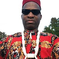 Dr. Kingsley Urgoji