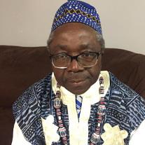Mr. Asonglefac Nkemleke