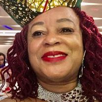 Sylvia L. Robertson
